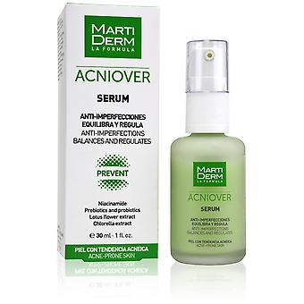 Martiderm Acniover Serum 30 ml (Cosmetics , Facial , Serums)