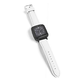 Stuff Certified ® Original Z9 SmartWatch Android Smartphone Watch OLED White