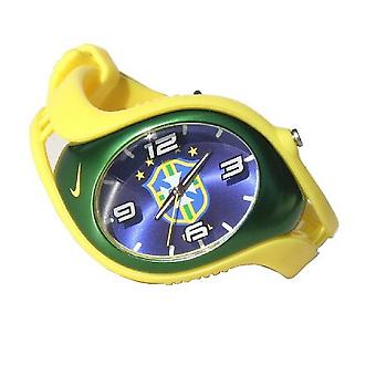 Nike Unisex clock Triax Blaze Brasil WD0056-711