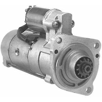 Quality-Built 17578N Supreme Import Starter - New