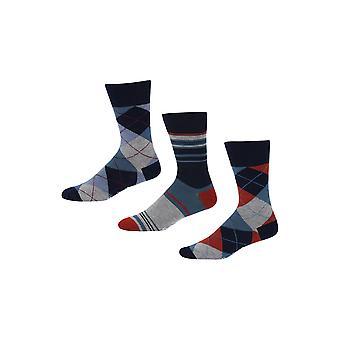 New Designer Mens Pepe Jeans Socks Clifton Gift Set