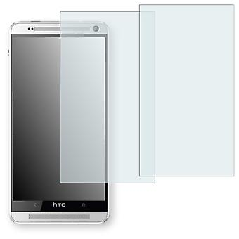 HTC T6 display protector - Golebo crystal clear protection film