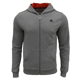 Kappa Men's Authentic Marta Slim Fit Hoodie
