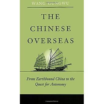 Kinesiskt utomeuropeiska - från Earthbound Kina till strävan efter autonomi