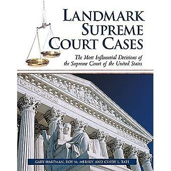 Landmark Supreme Court Cases - The Most Influential Decisions of the S
