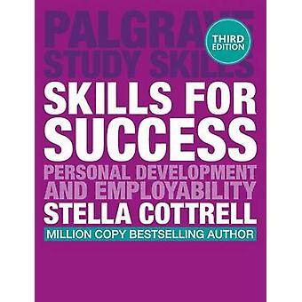 Skills for Success - Personal Development and Employability (3rd New e
