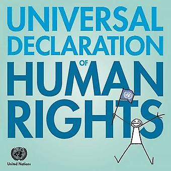 Declaration Universelle des Droits de l'Homme by United Nations - Yac