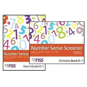 Numéro sens Screener (NSS) K-1 - Edition de la recherche - fiches - P