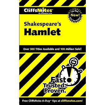 CliffsNotes Shakespeare's Hamlet (New edition) by James K. Lowers - 9