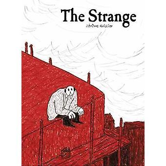 The Strange by The Strange - 9781770463172 Book