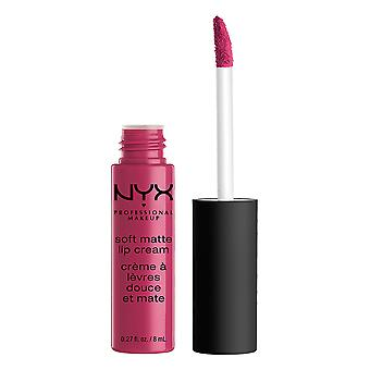 NYX Prof. MAKEUP Soft Matte Lip Cream Prag