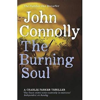 L'âme de combustion: Le dixième Thriller Charlie Parker