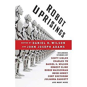 Robot de soulèvements (Vintage)