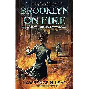 Brooklyn on Fire (Mary Handley)