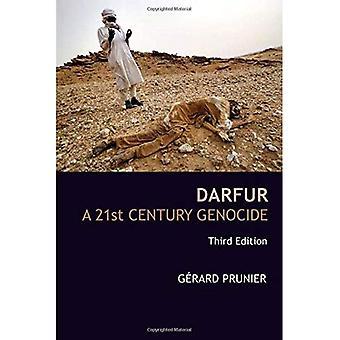 Darfur: Die mehrdeutige Genozid (Krisen in der Weltpolitik)