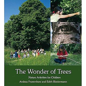 La merveille des arbres: activités de pleine Nature pour les enfants