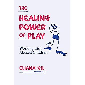 Helende kracht van Play: werken met de misbruikte kinderen