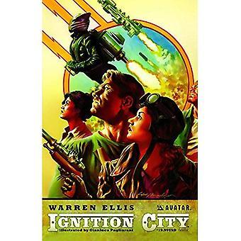 Ignition City Volume 1