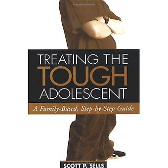 Treating Tough Adolescent: A Family-Based Step-by-Step Guide (Guilford Family Therapy Series)