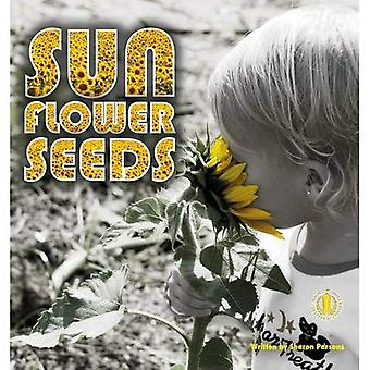 Sunflower Seeds (The Literacy Tower)