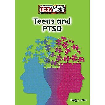 Teens and PTSD (Teen Mental Health)