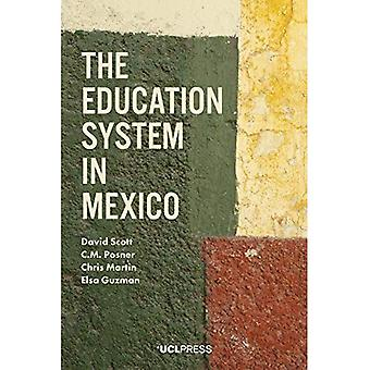 The Education System in Mexico