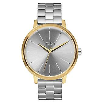 Nixon Analog quartz ladies with stainless steel strap A099-2062-00