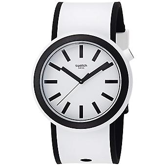 Swatch PNW100-wristwatches, Women, Silicone, multi colored