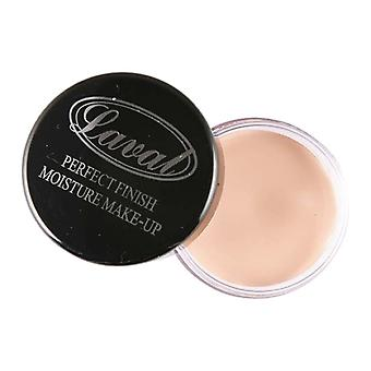 Laval perfekt Finish fuktighet Make-up Foundation ~ Opal