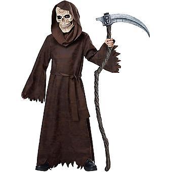 Oude Reaper kind kostuum