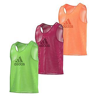 Adidas Mesh voetbal Training Tank Top sport Bib diverse kleuren