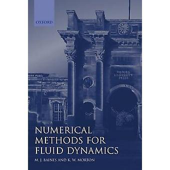 Metodi numerici per la dinamica dei fluidi IV di Baines & J. M.