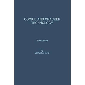 Cookie and Cracker Technology by Matz & Samuel A.