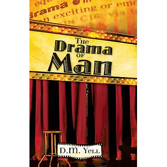 Draama Man by Yell & D.M.