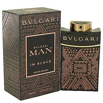 Bvlgari Man in Black essensen av Bvlgari Eau De Parfum Spray 3,4 oz/100 ml (män)