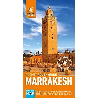 Pocket Rough Guide Marrakesh by Rough Guides - 9780241306499 Book