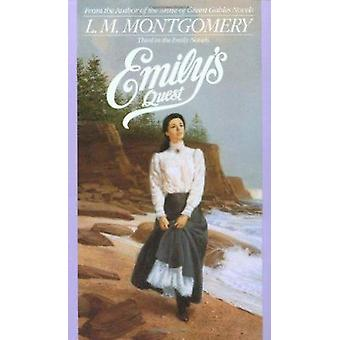 Emily's Quest by L. M. Montgomery - 9780553264937 Book