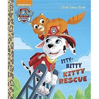 The Itty-Bitty Kitty Rescue by Ursula Ziegler Sullivan - Fabrizio Pet
