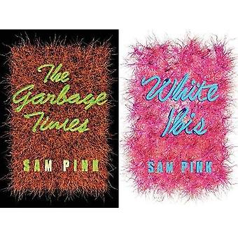 The Garbage Times/White Ibis - Two Novellas by Sam Pink - 978159376681