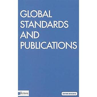 Global Standards and Publications - 9789401800068 Book