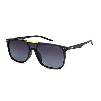 Polaroid Men Black Sunglasses -- PLD6956592