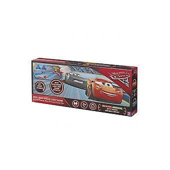 Disney Cars Piston Cup Race Game