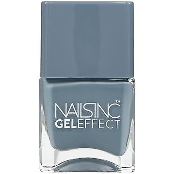 Nails inc Gel Effect Nail Polish - Gloucester Crescent (10131) 14ml