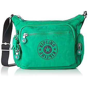 Kipling Gabbie S - Green Woman Shoulder Bags (Lively Green)