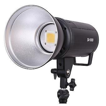 BRESSER SA-1000A Bicolor LED mit Akku 100W - 3200/5600K