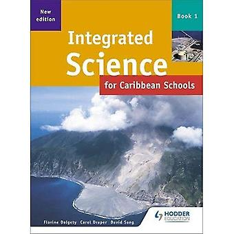 NEW INTEGRATED SCI CARIBBEAN BK 1