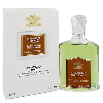 Tabarome by Creed Millesime Spray 3.3 oz / 100 ml (Men)