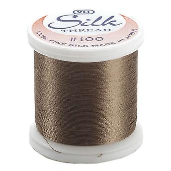 Silk Thread 100 Weight 200 Meters 202 10 235
