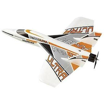 Multiplex FunJet Ultra RC model jet fighters Kit 783 mm