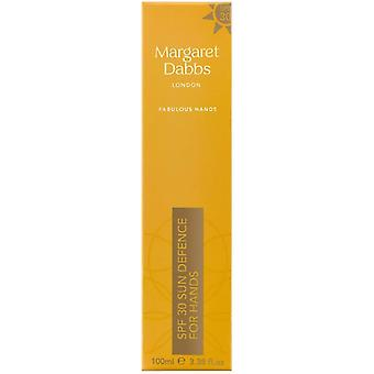 Margaret Dabbs SPF30 Sun Defence for Hands
